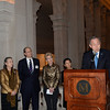 B_6979--Carol Conover, Yoo Soon-taek, Mike Hearn, Emily Rafferty, Lulu Wang, UN Secretary General Ban Ki-moon
