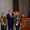B_6977-Carol Conover, Yoo Soon-taek, Mike Hearn, Emily Rafferty, Lulu Wang, UN Secretary General Ban Ki-moon