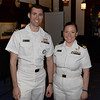 DSC_3809-Lt Michael Johnson, Lt Amanda Griffith