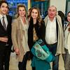_B5B4101 - Miranda Roumiantzoff, Nicholas Roumiantzoff, Natasha Roumiantzoff, Yvonna Roumiantzoff