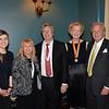 D_4550-Lindsey Mullholand, Judy Bliss, Stephen J Storen, NES President Anne Hall Elser, Peter LeBeau