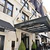 A_100-Bar Pleiades at the Surrey Hotel