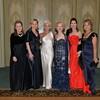 DSC_1835-Ursula Lowerre, Deborah Royce, CeCe Black, Elizabeth Stribling, Ann Van Ness, Odile de Schietere-Longchamp