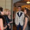 DSC_1872Ann Van Ness, Deborah Royce, Elizabeth Stribling, David Aaron Carpenter , Lauren Carpenter
