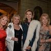DSC_1878-Josephine Hall, Barbara Ostrom, Diana Frankel, Barbara Kemper Gross