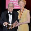 a_116-Townsend Award Winner Frederick B  Whittemore, NES President Anne Hall Elser