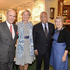 anniewatt_10229-Barbara McLaughlin, Michael Scully, Mitchell Silver Commissioner for the NYC Park Dept , Bunny Williams