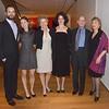 anniewatt_10628-David Hyman, Sarah Hyman, Chris Stern Hyman, Anna Myers, Peter Ascoli, Lucy Ascoli