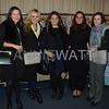 Anna Meacham, Courtney Ann Drason, Meghan Bedford, Kelly Kasouf, Ann Randel