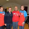 AWA_7213 Kathy ___, Joseph Sano, Mitch ___, Volunteer John ___