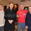 AWA_7210 Bob Wechtenhiser, Father ___, Mitch Leventhal, Joseph Sano