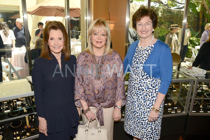 _DTP5334 Nina O'Hern, Candy Spelling, Kathleen Doyle