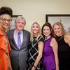 A18896 Carla Hall, Bill Van Ness, Candice Bushnell, Ann Van Ness, Genevieve Piturro