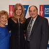 AWA_8054 Sydell Drossman, Dr Susan Drossman, Les Drossman