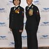 AWA_3382 Navy Petty Officer 1st Class Cessie Wheat,, Navy Petty Officer 1st Class Ebony Castro