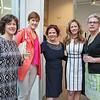 IMG_9190 Eileen Crowley, Paige Stanley Miller, Jenna Glazer, Jennifer Merschdorf, Eva Wirth