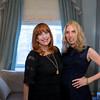 DDP10067 Vicky Tiel, Lauren Lawrence