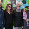 A_8061 Craig Martin, Clara Schumacher, Eleanora Kupencow, Alexandria Hecht, Hannah Hecht