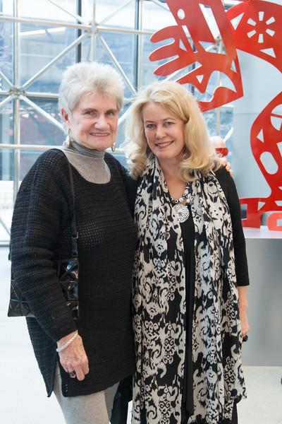 A_797 Eleanora Kupencow, Susan Davis Eley