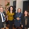 AWA_1813 Robert Seigel, Rachel Denny, Jane Trapnell, Janice Nelson