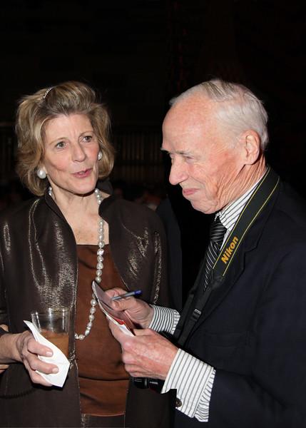 11_9555-Agnes Gund, Bill Cunningham