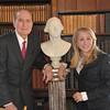 AWA_5003 Ambassador John Loeb, Sharon Handler Loeb