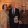 AWA_5573  Mary McFadden, David Parshall, Barbara Tober