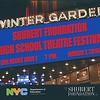 anniewatt_24544-01 Winter Garden Poster