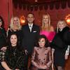 AWA_7429 Bernadette Milito, __, __, Karen King, Gabriele Delmonaco, Contessina Francesca Braschi, Sharon Marantz Walsh