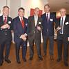 AWA_1548 Mark Bryant OAM, Jay Goffman, Jean-Louis Lelogeais, Bill Richards, Rob White