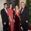 B_0122 Adriel Rodriquez, Dame Candace Rodriguez, Dame Ann Van Ness, Chevalier William Van Ness