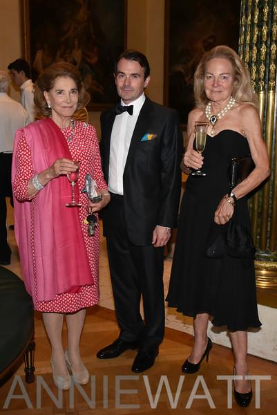 AWA_2619 Barbara Thomson, Cyril Gonzalez, Baroness Patricia Rawlings