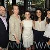 DSC_5485 David Langer, Julia Robbins, Elizabeth Garrett, Hannah Bennett, Cait Limorte