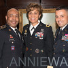 AWA_4901 Tony Stephens, Lieutenant General Nadja Y  West, Colonel Peter Sicoli