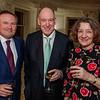 _APL0047 Michael Cunningham, Miles Young, Karen O'Brien