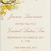 A_01 Ladies Tea invitation
