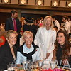 A_3657 Ali Wentworth, Sharon Jacob, Valerie Steele, Brooke Shields