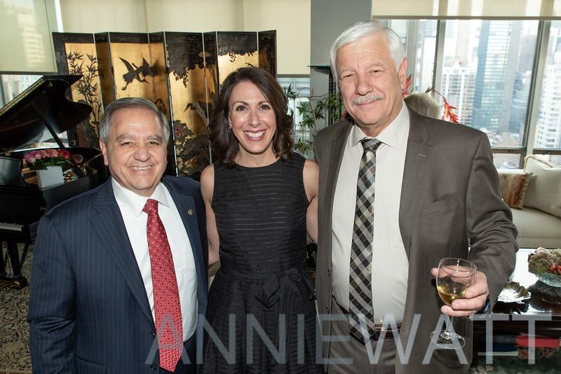 A_3905 Joseph Sorbera, Leslie Granger, Bruno Nacinovich