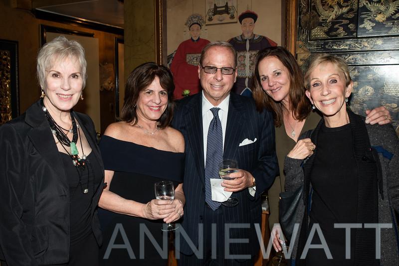 A_3965 Diana Langer, Barbara Kreisman, ___, Teresa Roberts, Lori Malberg