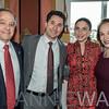 AWA_3988 Joseph Sorbera, Joe Sorbera III, Catherine Loevner, Caroline Loevner