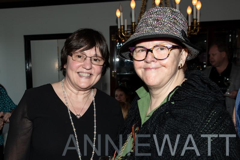 AWA_4145 Elisabeth McCarthy, Karen Eckhoff