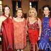DSC_0182 Jennifer Herlein, Odile Longchampt, Adele Nino, Dr  Penny Grant