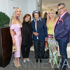 ANI_4944 Tracy Stern, Ivonne Camacho, Princess Monika zu Lowenstein-Wertheim-Rosenberg, Elvira Grau, James Grau