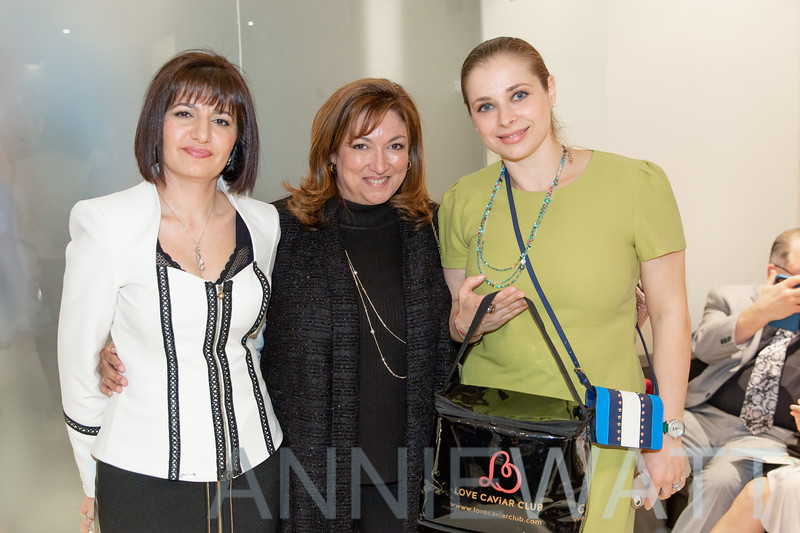 BNI_5295 Dr  Natalya Fazylova, Ivonne Camacho, ___
