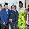 ANI_5062 Maggie Norris, Bill–Lee Lanndis, Princess Monika, Princess Tinu Ladapo, Dr  Penny Grant