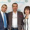 BNI_4939 Dr  Arkady Lipnitsky, Gennady Perepada, Dr  Natalya Fazylova