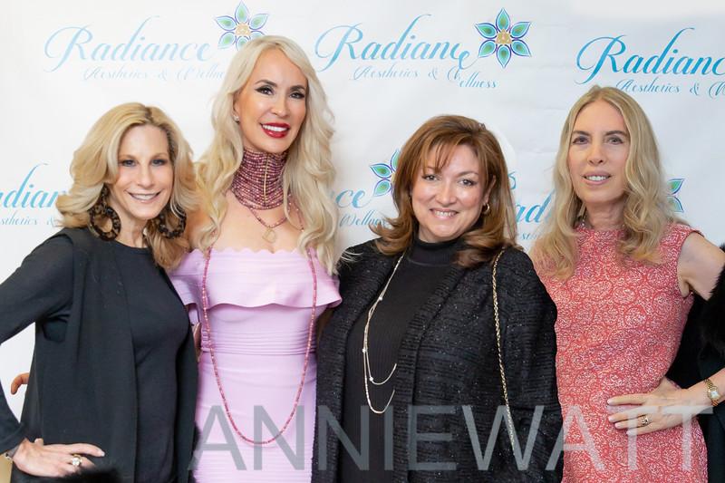 ANI_4920C Randi Schatz, Tracy Stern, Ivonne Camacho, Lauren Lawrence