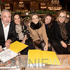 DSC_2210 Sig Bergamin, Fatima Otero, Susanna Monicella, Sylvia Martins, Peggy Guinness