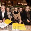DSC_2209 Sig Bergamin, Fatima Otero, Susanna Monicella, Sylvia Martins, Peggy Guinness