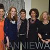 AWA_4685 Kathleen Giordano, Katharine Fields, Jill Ryan, Maria Nunes, Beth Farber